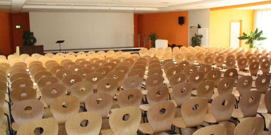 Thematische Elternversammlung zur Oberstufe